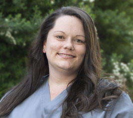 Jessica Grube Medical Assistant