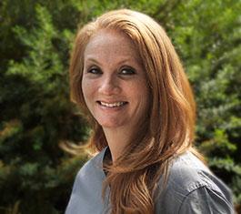 Karen Dilloo Lab Supervisor