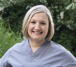 Kirsten CoddingtonNurse - RN IVF Coordinator