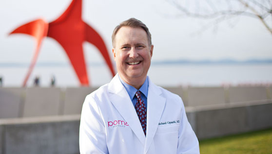 Michael Opsahl, MD Reproductive Endocrinologist